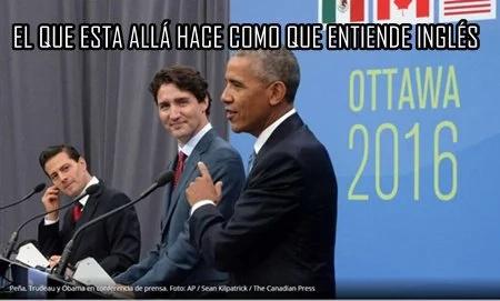 Los mejores memes de Peña Nieto