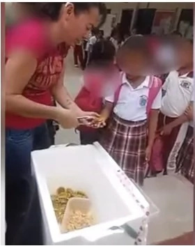 Alcalde de Aguachica a juicio disciplinario por fallas en Programa de Alimentación Escolar