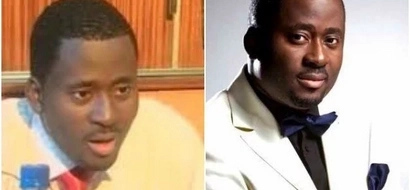 Nollywood actor Desmond Elliot is about to die - Pastor