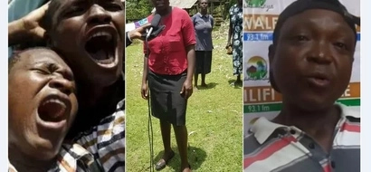 Kenyan men on wild chase for Bungoma lady who won KSh 31 million
