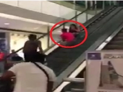 May bago na naman! Boy in SM San Lazaro causes panic among shoppers