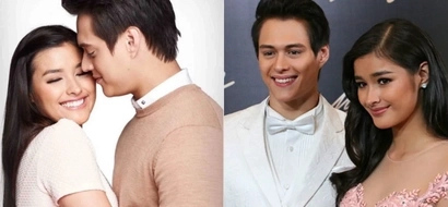 Confident Enrique Gil convinces us that Liza Soberano can be the next Miss Universe