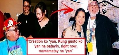 Talent manager Alfie Lorenzo breaks his silence about being left behind by Judy Ann Santos: 'Ang mga Pilipino, galit sa mga walang utang na loob!'