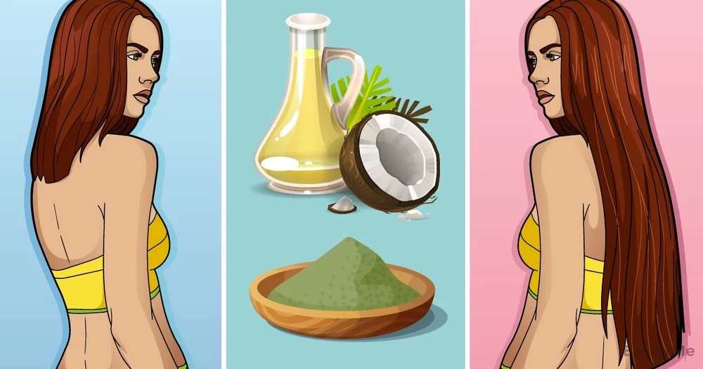 Using these home remedies can help you boost hair growth