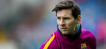 OMG! Argentinian model shares sex experience with Messi, her revelations will shock you!
