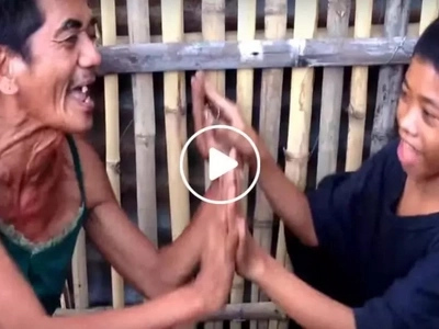 This is believed to be the most brutal Pinoy game ever....the reason will surprise you!