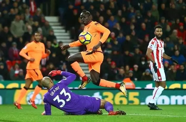 Salah, Mane fire Liverpool to victory as they climb to fifth in the Premier League