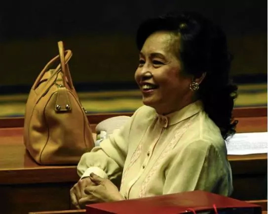 Arroyo on committee chairmanship: I am Deputy Speaker