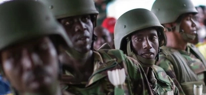 KDF Finally Pulls Out Of Troubled Somalia Camp