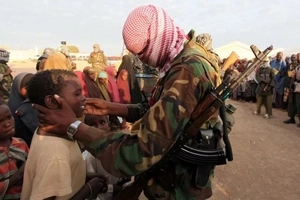 Scores feared dead in deadly late night al-Shabaab attack on Mandera town