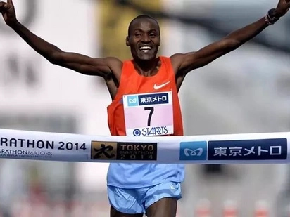 DP Ruto sends Chumba, Kipruto impassioned message as Kenya reigns supreme at Tokyo Marathon