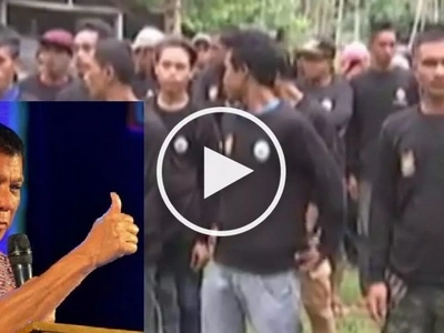 3,000 residents in Sulu volunteer to fight Abu Sayyaf for their families