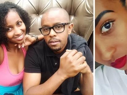Aliyekuwa mwigizaji wa Tahidi High Sarah Hassan ni kielelezo katika ndoa, tazama picha