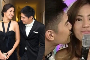 Sweet photos of Robi Domingo and Gretchen Ho that remind us of what could have been