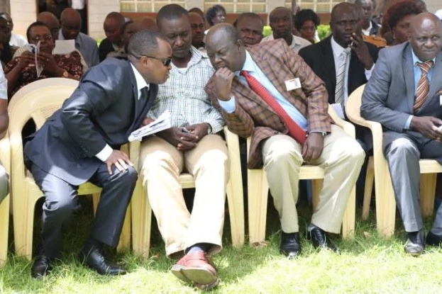 Top NASA governor in mourning