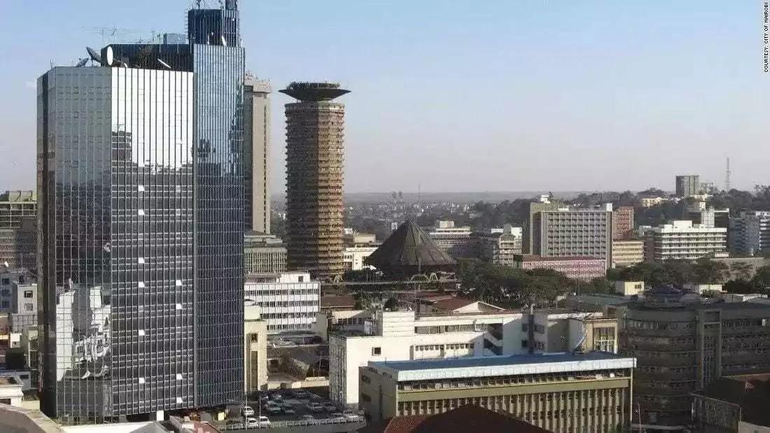 Je, ni nini kunachowafanya watu wa vijijini kuwaheshimu wanaoishi NAIROBI?