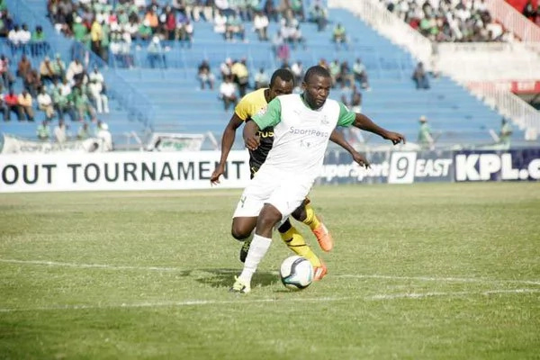 Gor Mahia face disqualification from KPL Top 8