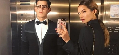 Gandang lahi talaga! Sarah Lahbati and Richard Gutierrez may just be Philippine's Mr. & Mrs. Smith
