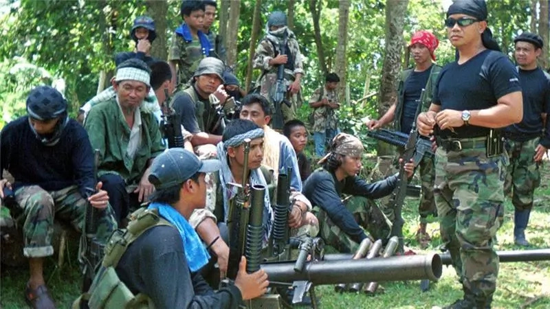 Basilan death toll rises; 40 Abus killed, says military