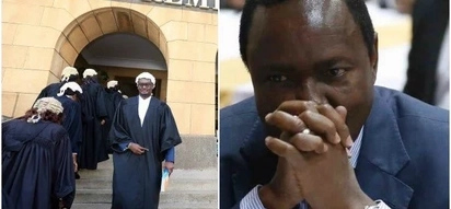 Kalonzo Musyoka attacked online after celebrating his son's latest achievement