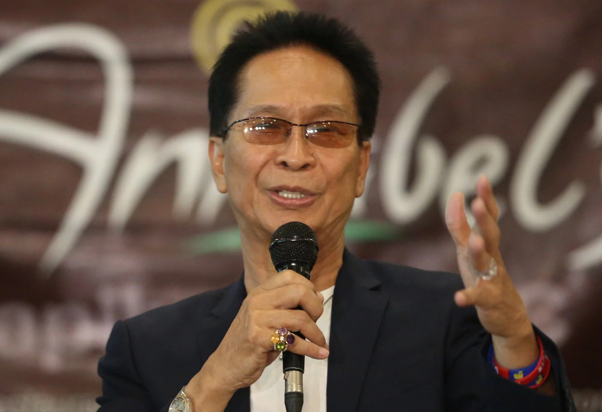 "Panelo on potential senate probe: a move to ""discredit police operations"""