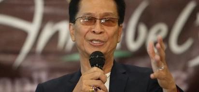 No violation of law on Duterte's shaming of PNP generals - Panelo