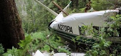 Traditional methods to be used to retrieve bodies of Lake Nakuru chopper crash victims