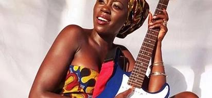 Umenuna kwa sababu ya kujifananisha na watu wengine-Akothee