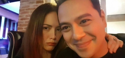 No biggie! John Lloyd Cruz and Ellen Adarna caught red-handed in a 5-star hotel