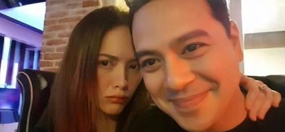 No biggie! John Lloyd Cruz and Ellen Adarna caught red-handed in a 5-star hotel