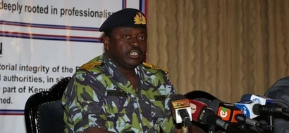 Military Chief Speaks About The Number Of Dead KDF Soldiers In Somalia