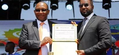 Naibu Gavana wa Mombasa ahusika katika ajali mbaya ya barabarani