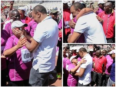 Sababu kuu iliyomfanya Margaret Kenyatta kusimamisha 'First Lady Marathon'