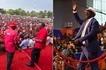 Huyu ndiye rais wa 5 wa Kenya kulingana na mchungaji
