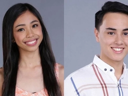 Mukhang sinasapian si Maymay! Rosanna Roces thinks Edward-Maymay loveteam is a bust