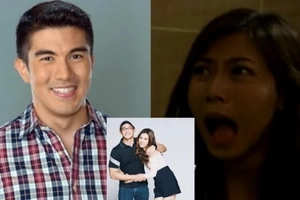 Luis Manzano tells Alex Gonzaga that he has spotted her boyfriend with another girl! How did she react to it?