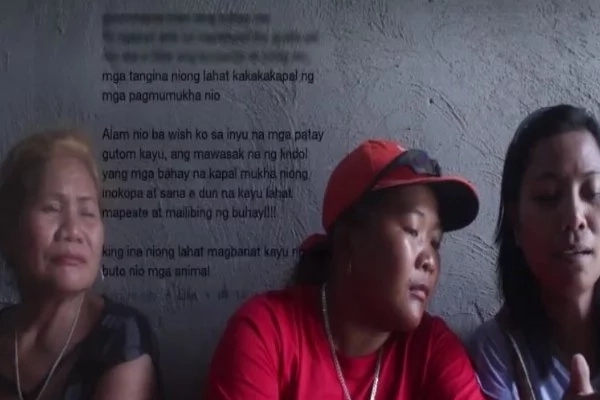 Kadamay Reacts on Bashers: What's Your Thoughts?
