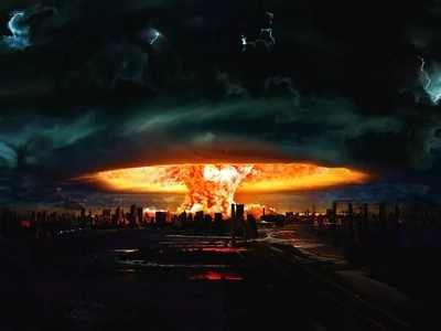 [WATCH]Conspiracy theorists claim apocalypse: End of the world on July 29