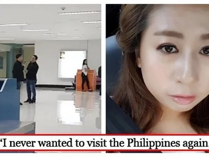 Kinikilan nga ba? Korean hits Customs men for alleged extortion and theft