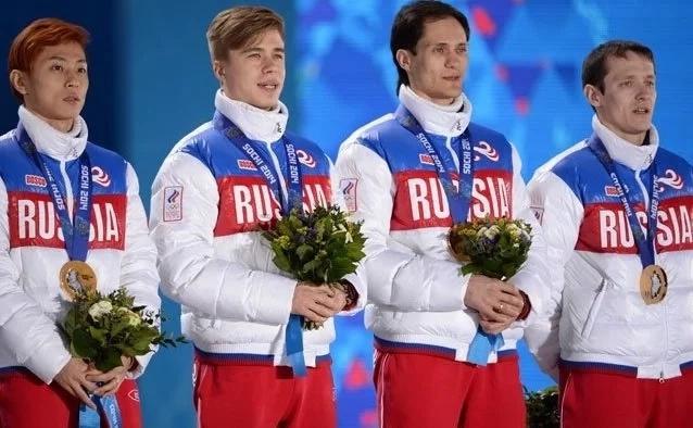 Este domingo se decidirá la participación de Rusia en los Olímpicos