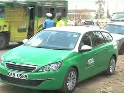 These are the areas NTSA is launching a major crackdown on motorists