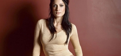 Find out what Miss Universe 1993 Dayanara Torres' message is to Filipinos. Brace yourself!