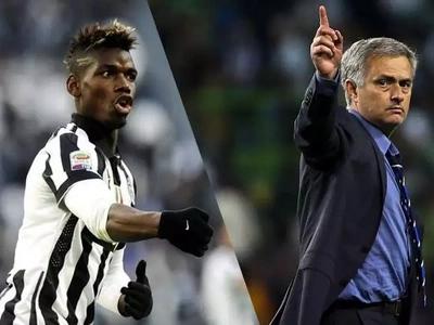 Watu 5 wanaosemekana kutofurahishwa na kujiunga kwa Paul Pogba Manchester United