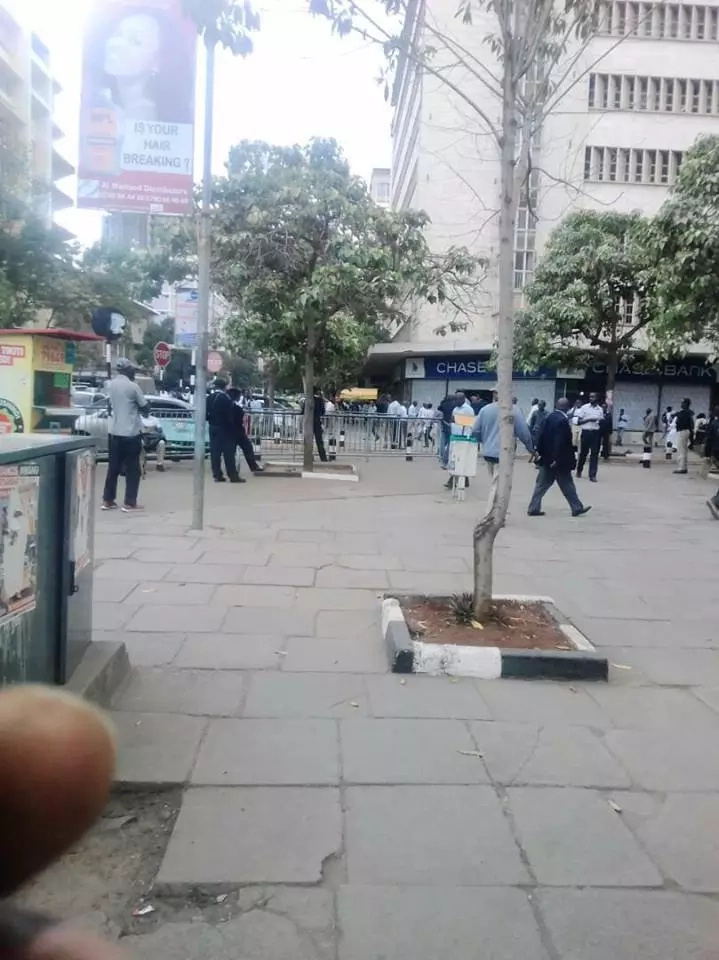 Police ban public gatherings popularly known as Bunge la Mwananchi