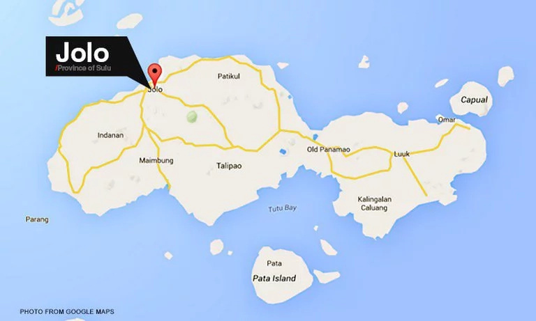 Abu Sayyaf to behead 4 hostages today