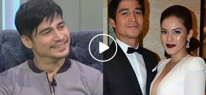 Did Piolo Pascual just confirm his love for Shaina Magdayao on air?