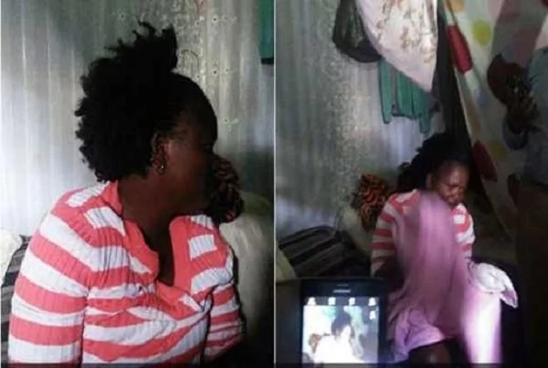 Kawangware lady who stole 3-week-old baby from Kenyatta hospital was to sell it at KSh 7,000