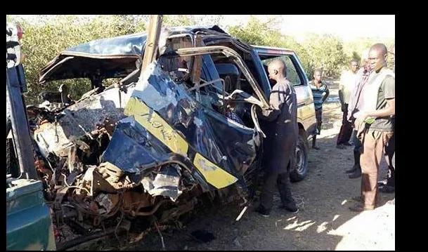 11 die in Kisumu road accident