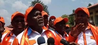 ODM inaharibiwa na Raila mwenyewe – Aliyeshindwa Kitutu Chache Kusini asema