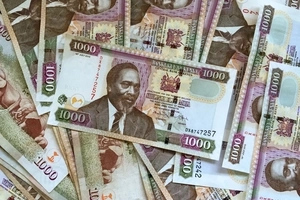 Kenyatta family bank sued and M-shwari's fate is at risk